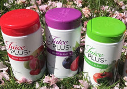 Juice Plus Reviews the Products