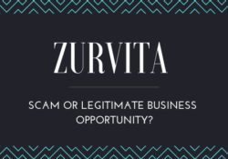 Is Zurvita Zeal a scam